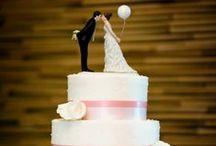 Hochzeitstorten / Auf dieser Pinnwand könnt ihr Bilder von #Hochzeitstorten sehen <3
