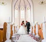 Trauung und Hochzeitsfeier / Alles rund um die #Hochzeit und #Hochzeitsfeier