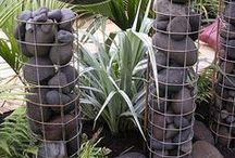 DIY Garden Structures