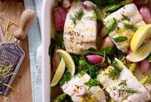 Fastenzeit / Rezepte und Anregungen für gesundes Fasten