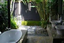 Garden Bathrooms