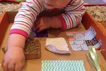 Montessori and others / Información y materiales sobre métodos como Montessori, Waldorf, etc. Se trata de pines para trabajar tanto en la escuela como en casa. Son pines tanto de APLICACIÓN de estos métodos como de ELABORACIÓN de material manipulable para juegos y actividades.