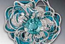 Bijuterii / perle și pietre pretioase