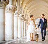 After-Wedding-Shooting / Möchte das Brautpaar sich ganz viel Zeit für die Hochzeitsfotos lassen, bietet sich ein After-Wedding Shooting perfekt an. Hier zeigen wir euch tolle Fotos zur Inspiration für eure Fotos nach der Hochzeit!