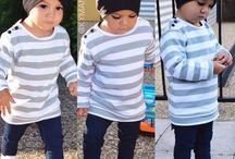 Kids lovely fashion, mode for Girls & Boys, móda pro děti, trend