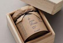 packaging & tags