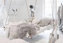 Raumtanz Inspiration für traumhafte Schlafzimmer / Ein umwerfender Ort für Ruhe und Enspannung soll es sein