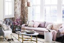 Raumtanz Inspirationen für wunderbare Wohnzimmer / Tolle Einrichtungsideen für den wichtigsten Raum in Haus und Wohnung