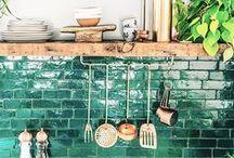 Raumtanz Inspirationen für großartige Küche / Funktionalität und Design gehen Hand in Hand