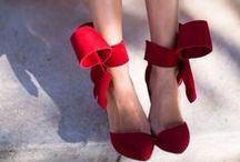 Lust worthy shoes / by Kajol Paul