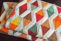 Autumn / Autumn quilting inspiration