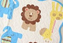 Animals / Animal quilt inspiration