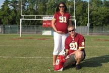 How Fans #LiveIt / Show us how you #LiveIt - send in your Redskins related photos along with a description to photos@redskins.com.  / by Washington Redskins