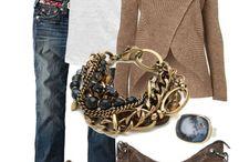 Women's Fashion that I love / by Tammy