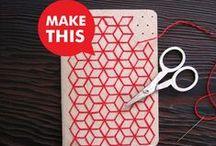 DIY Projekte // DIY / Viele tolle DIY-Projekt zum Selbermachen