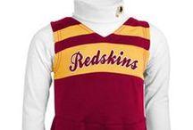 Kid's Gear / by Washington Redskins