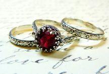 Jewelry  / by Tammy