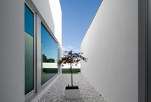Ur _ COURTYARDS / © All photos by Fernando Guerra, FG+SG Architectural Photography