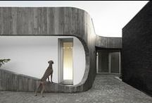 Ur _ ANIMALS / © All photos by Fernando Guerra, FG+SG Architectural Photography