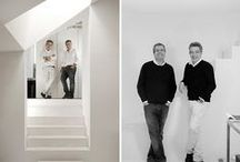 Ur _ PORTRAITS / © All photos by Fernando Guerra, FG+SG Architectural Photography