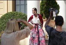 Making Of - OJ Magazine / Tras bastidores de todos los shoots realizados para OJ Magazine #photos #shoot #models