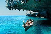 Lugares - OJ Magazine / #travel #places #trip #vacations #holidays