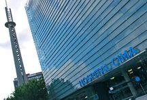 Clínicas - Dr. Junco / Nuestras consultas ubicadas en Hospital CIMA, Barcelona y Centre Mèdic DIGEST, Badalona #DrJunco #belleza #cirugía #estética #consultas