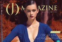 Edición Nº 4 - OJ Magazine / Artículos que encontrarás en la cuarta edicion de nuestra revista OJ Magazine #lifestyle #salud #belleza #fashion #Madrid #Barcelona http://issuu.com/juncomagazine/docs/ojm04