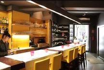 Descubriendo Barcelona - OJ Magazine / Los restuarntes, hoteles, tiendas y lugares mas trendy de la ciudad condal www.ojmagazine.es