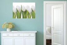 Obrazy na płótnie   Painting on canvas /    Mieszkanie bez obrazów bywa smutne oraz puste. W każdym, nawet najbardziej minimalistycznym pomieszczeniu, obraz nada całości charakteru oraz ciepła, zwłaszcza jeszcze wybierzesz optymistyczny wzór czy nietypową kolorystykę.   #uniquepaintings #canvas #walldecor #walldecoration #decorinspiration #homedecor #homeinspiration