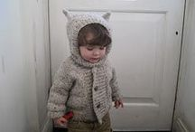Little Knits /  Little Knits. Kid knits.