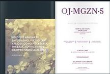 Edición Nº5 - OJ·MGZN / Artículos que encontrarás en la quinta edición de nuestra revista OJ Magazine #lifestyle #salud #belleza #fashion #CostaBrava #Barcelona http://issuu.com/juncomagazine/docs/oj__mgzn__5