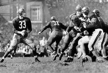 Throwback Thursday / by Washington Redskins
