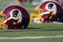 2014-2015 NFL Season / The Washington Redskins live for Gameday. #HTTR / by Washington Redskins