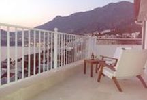 Villa White Suites / Brand New luxury villa with private pool and stunning views.Sleeps 10(5 bedrooms)Kalkan Kiralık lüx villa.5 odalı,özel yüzme havuzlu #kalkan