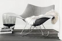 Furnitures + Details // / Minimal | Modern | Classy | Furniture | Home Decor