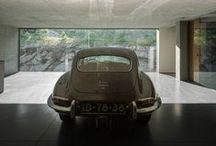 Ur_ Cars / All Photos by Fernando Guerra, FG+SG Architectural Photography