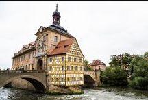 3 days in Nuremberg