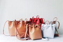 Bags & Clutches & Purses