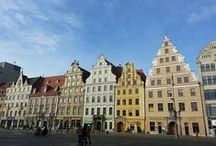 3 days in Wroclaw / one of Polands most adored cities