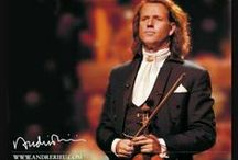 ANDRE RIEU / by Emily Seagle