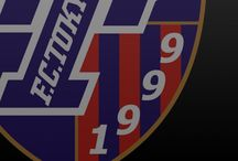 fctokyo / FCtokyo is the best football club of Jleague for me.