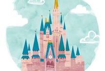 Disney and other tales / <3 thanks Walt..