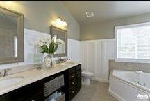 BATHROOMS / Bathroom Design