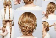 Haircut / Easy and beautiful haircuts...