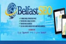 SEO Belfast / Employing a professional will also be helpful for out-and-out advertising and promotion of your webpage. Browse this site http://belfastSEO.org/ for more information on SEO Belfast. Companies offering best SEO services will time to time inform you with reports demonstrating the performance of your site as weighed against your rivals in the market. Therefore it is important that you choose the best SEO Belfast firm for your company and avail the benefits.