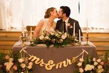 Wedding / What make's perfect your day of your life?
