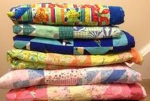 Project Linus UK Quilts and Blanket / Photos of quilts and blankets made by our wonderful volunteers across the UK