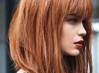 HAIR.COLOR / Beautiful artistic hair color inspirations.