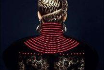 HAIR. BRAIDS